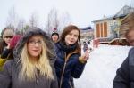 Проводы зимы 2016