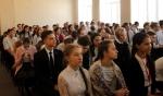 Концерт памяти А.А. Пушкина